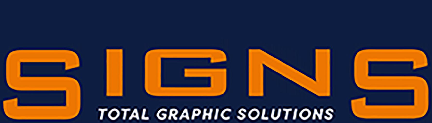 Advantage Signs - Website Logo